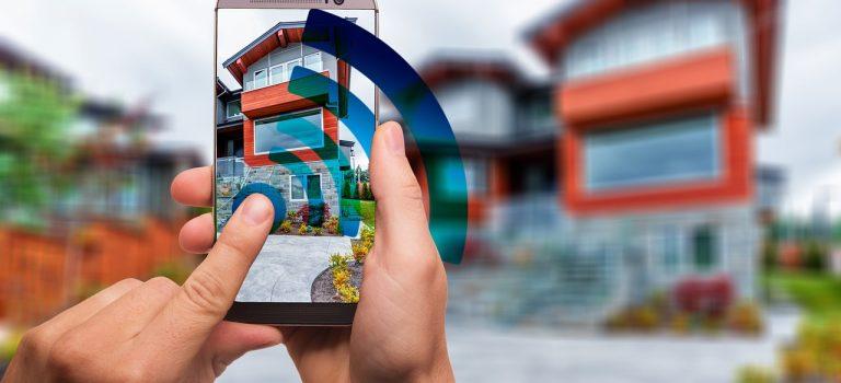 La domotique à la maison, un pas de plus vers la modernisation