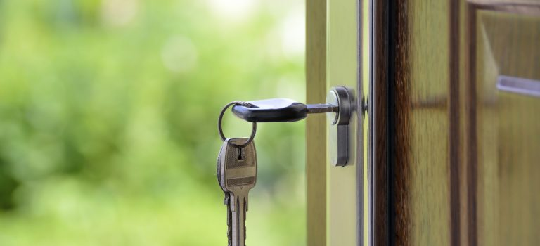 Les nouvelles serrures visent à améliorer la sécurité des logements