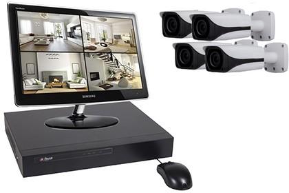 Un système de vidéosurveillance s'avère être très performant
