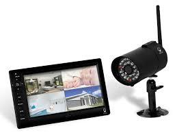 la vidéosurveillance, un système de sécurité fiable